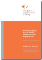 Flyer-Kulturpaedagogik