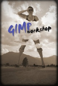gimp_workshop (c) Oliver Spalt