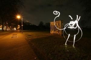 Lichtwesen (c) LICHTFAKTOR