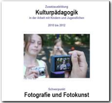 Weitere Infos finden sich unter der Menüleiste Kulturpädagogik auf dieser Seite