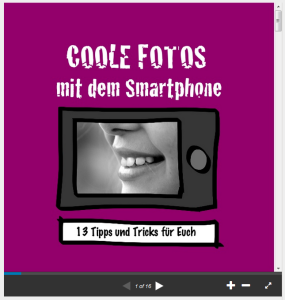 coole smartphone-fotos
